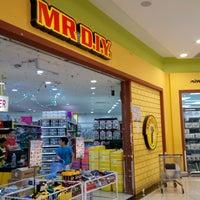 Mr  D I Y - Tesco Bukit Indah