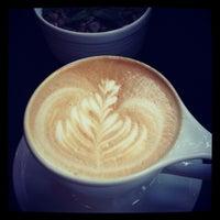 Foto scattata a Quay Coffee da Tina S. il 10/11/2012
