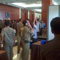 4/30/2013にYogaがHotel Bidakara Jakartaで撮った写真