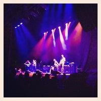 Das Foto wurde bei Starlight Theatre von Matias C. am 10/2/2012 aufgenommen