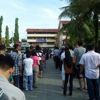 Sekolah Kebangsaan Sri Jelok 1 Tip