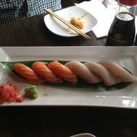 Foto scattata a Wasabi Japanese Restaurant da Rebecca C. il 6/7/2013