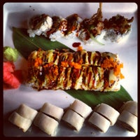 Foto scattata a Wasabi Japanese Restaurant da Rebecca C. il 3/25/2013