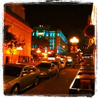 Foto scattata a The Commons Bar da Melonie G. il 11/14/2012