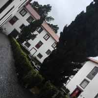 Das Foto wurde bei Colégio dos Jesuítas do Funchal von Bernardo V. am 3/7/2018 aufgenommen