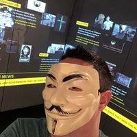 8/19/2018 tarihinde Benjamin M.ziyaretçi tarafından Spyscape'de çekilen fotoğraf