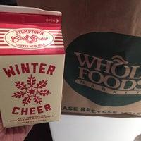 Foto scattata a Whole Foods Market da Kyle d. il 11/7/2015