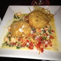 รูปภาพถ่ายที่ Pappadeaux Seafood Kitchen โดย Jorge R. เมื่อ 11/11/2012