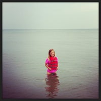 Photos at Wilmette Sailing Beach - Wilmette, IL