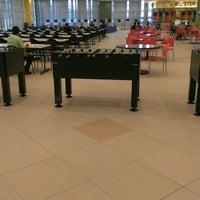 Intel KM2/3 Cafeteria - Kulim, Kedah