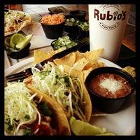Rubio S Coastal Grill Mexican Restaurant In Pleasant Hill