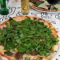 6/20/2013にAvsar D.がPiola Pizzaで撮った写真