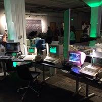 Foto scattata a Living Computer Museum da Paolo T. il 1/17/2014