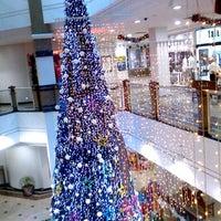 Foto tirada no(a) Atlântico Shopping por Josias J. em 11/18/2012