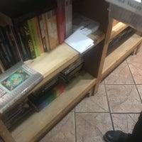 Foto tirada no(a) Sankofa Books & Video por Dominique J. em 1/27/2018