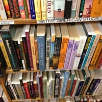 Photo taken at Half Price Books by 11th L. on 4/5/2013