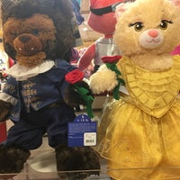 3c8aab81df4 Photo taken at Build-A-Bear Workshop by Shelly P. on 3  ...