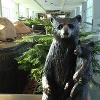 9/27/2012에 Steven B.님이 맥기 타이슨 공항 (TYS)에서 찍은 사진