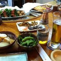 Foto tomada en Fuji por Luis L. el 11/3/2012
