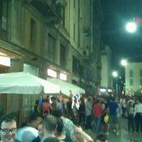 รูปภาพถ่ายที่ Bar Rattazzo โดย Pietro G. เมื่อ 7/5/2013