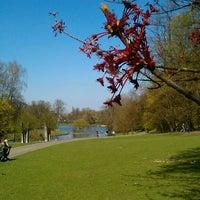 4/20/2013にPietro G.がParc de Woluweparkで撮った写真