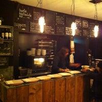 11/20/2013에 Manuel MANTU O.님이 Suppe & Salat에서 찍은 사진