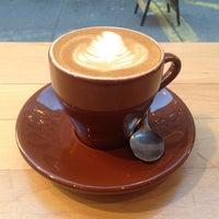 1/27/2013にRyan M.がBlue Bottle Coffeeで撮った写真