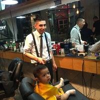 Foto tomada en The Barber's Spa México (San José Insurgentes) por K U. el 5/21/2016