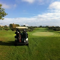 Das Foto wurde bei Restaurante Panoramica Golf von Michael M. am 11/12/2012 aufgenommen