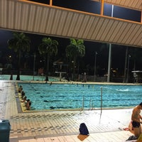 Photo prise au Clementi Swimming Complex par Vincent F. le1/22/2015