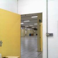Foto diambil di DTB03 - DIREITO UNIP oleh Claudia C. pada 9/15/2014