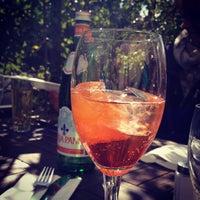 Das Foto wurde bei Il Pane e le Rose von Torsten B. am 9/23/2012 aufgenommen