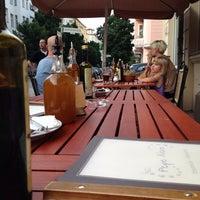 Das Foto wurde bei Pepe Nero von Torsten B. am 7/27/2013 aufgenommen