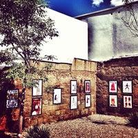 Foto diambil di Museo de Filatelia de Oaxaca (MUFI) oleh ignacio h. pada 11/16/2012
