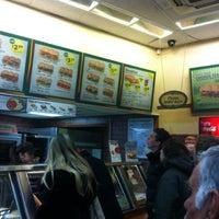 1/17/2013에 Stella K.님이 Subway에서 찍은 사진