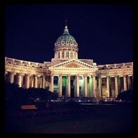 Казанского собора лесбиянки