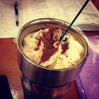 Foto scattata a Starbucks da Peter Pan il 12/18/2012