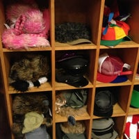 ... Photo taken at The Village Hat Shop by Susan E. on 2 18  c9719e7947b