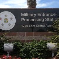 Military Entrance Processing Station (MEPS) - El Segundo, CA