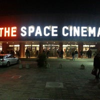 Foto scattata a The Space Cinema da Alis il 3/3/2013