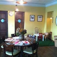 Снимок сделан в Кухня / Kitchen пользователем Julia Z. 9/28/2012