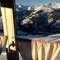 Das Foto wurde bei Piz Mundaun von Stephan W. am 12/29/2012 aufgenommen