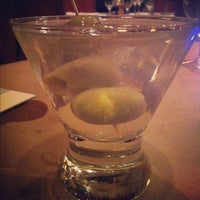 12/6/2012にDainty D.がBeacon Restaurant & Barで撮った写真