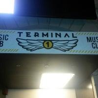3/5/2014 tarihinde Maya N.ziyaretçi tarafından Терминал 1'de çekilen fotoğraf