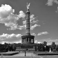 7/1/2014にKarsten N.が戦勝記念塔で撮った写真