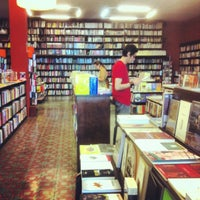 Photo prise au Librería El Virrey par Alejo M. le2/10/2013