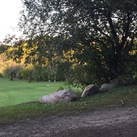 9/27/2016 tarihinde Raquel R.ziyaretçi tarafından Cedarvale Park'de çekilen fotoğraf