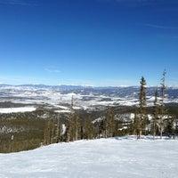 Das Foto wurde bei Winter Park Resort von Lucinda D. am 1/21/2013 aufgenommen