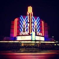 Foto scattata a El Real Tex-Mex Cafe da Miki's L. il 9/12/2013