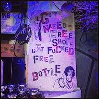 11/24/2013에 Marc M.님이 Mehanata Bulgarian Bar에서 찍은 사진